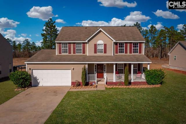 363 Woodcote, Gaston, SC 29053 (MLS #462575) :: EXIT Real Estate Consultants