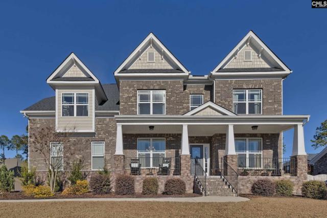 369 Palm Sedge Loop, Elgin, SC 29045 (MLS #462579) :: EXIT Real Estate Consultants