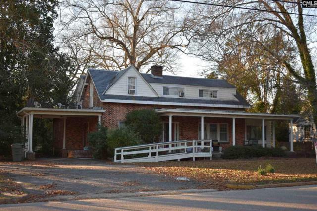 1403 Lyttleton Street, Camden, SC 29020 (MLS #462592) :: Home Advantage Realty, LLC