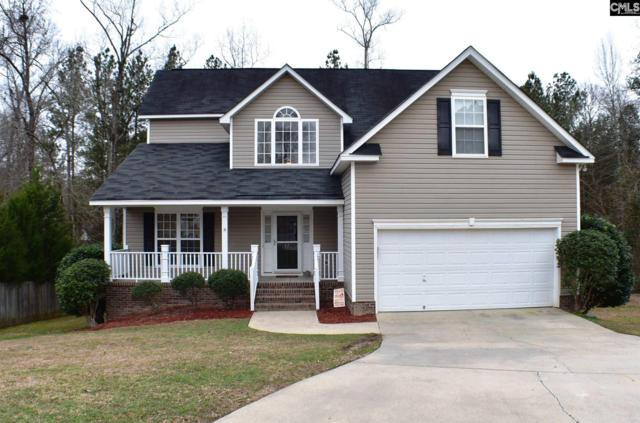 17 Cashel Court, Irmo, SC 29063 (MLS #462640) :: The Olivia Cooley Group at Keller Williams Realty