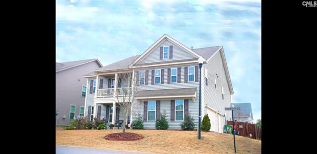 304 Silver Springs Lane, Columbia, SC 29229 (MLS #462651) :: Home Advantage Realty, LLC