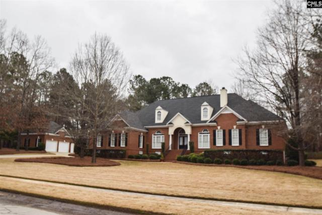 1003 Steeple Ridge Road, Irmo, SC 29063 (MLS #462674) :: The Olivia Cooley Group at Keller Williams Realty