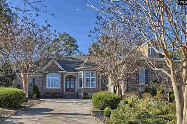 838 Shore View Drive, Columbia, SC 29212 (MLS #462711) :: Home Advantage Realty, LLC