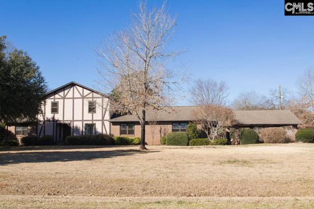 151 Morningside Drive, Newberry, SC 29108 (MLS #462729) :: EXIT Real Estate Consultants