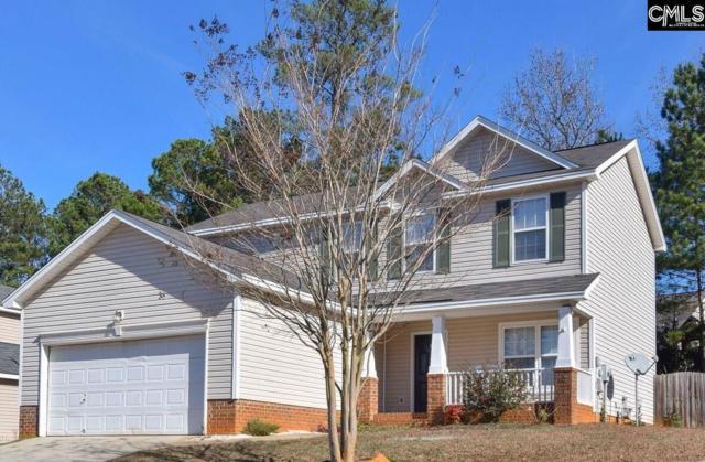 258 Farming Creek Way, Lexington, SC 29072 (MLS #462791) :: EXIT Real Estate Consultants