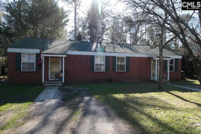 1923 Hallman Street, West Columbia, SC 29169 (MLS #462792) :: The Olivia Cooley Group at Keller Williams Realty