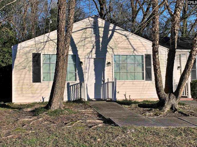 320 S Beltline Boulevard 9A, Columbia, SC 29205 (MLS #462794) :: The Olivia Cooley Group at Keller Williams Realty