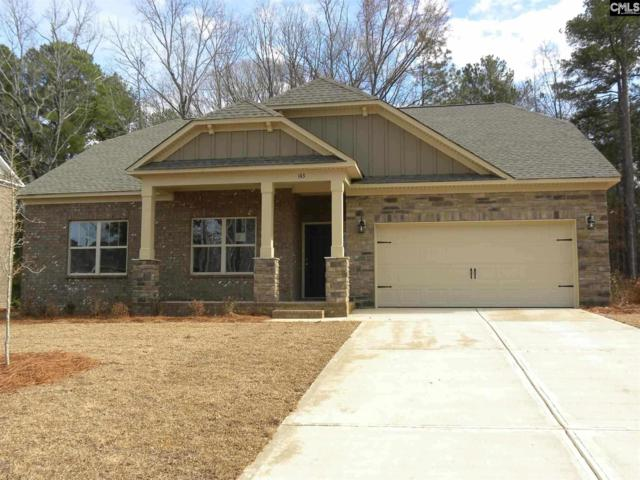 276 Cedar Hollow Lane, Irmo, SC 29063 (MLS #462797) :: The Olivia Cooley Group at Keller Williams Realty