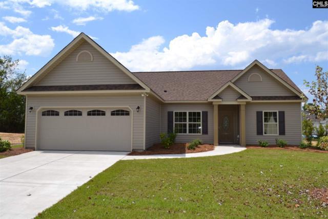 317 Cooksmount Road, West Columbia, SC 29172 (MLS #462804) :: EXIT Real Estate Consultants