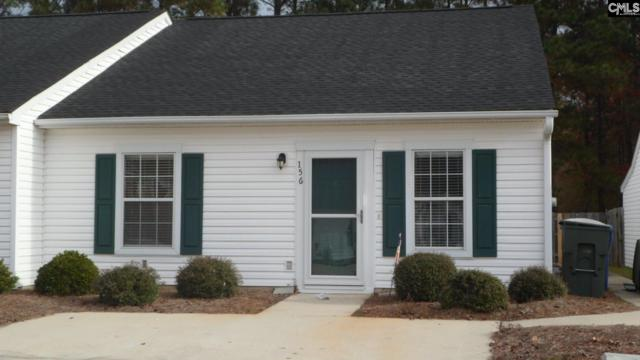 156 Heritage Village Lane, Columbia, SC 29212 (MLS #462826) :: The Olivia Cooley Group at Keller Williams Realty