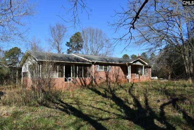 4508 Darby Ambrose Road, Lexington, SC 29072 (MLS #462827) :: Home Advantage Realty, LLC