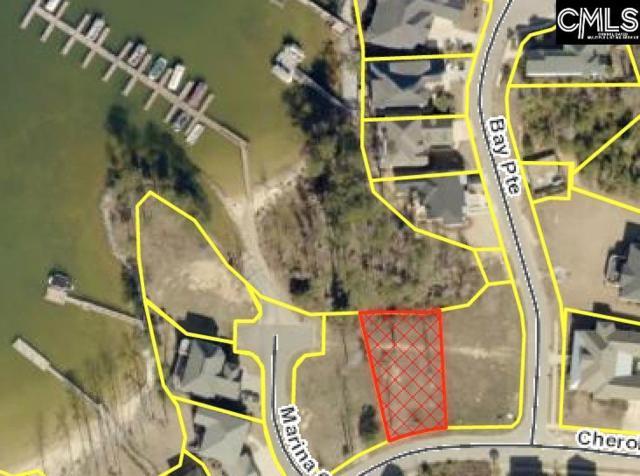 163 Cherokee Shores Drive, Lexington, SC 29072 (MLS #462829) :: EXIT Real Estate Consultants