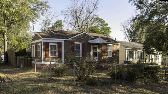 802 S Prospect Street, Columbia, SC 29205 (MLS #462836) :: The Olivia Cooley Group at Keller Williams Realty