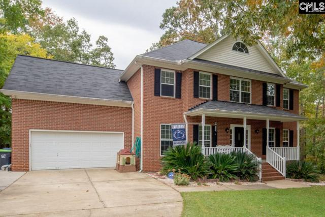 704 Stoneridge Drive, Lexington, SC 29072 (MLS #462841) :: EXIT Real Estate Consultants