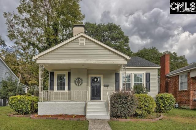 506 S Waccamaw Avenue, Columbia, SC 29205 (MLS #462842) :: The Olivia Cooley Group at Keller Williams Realty