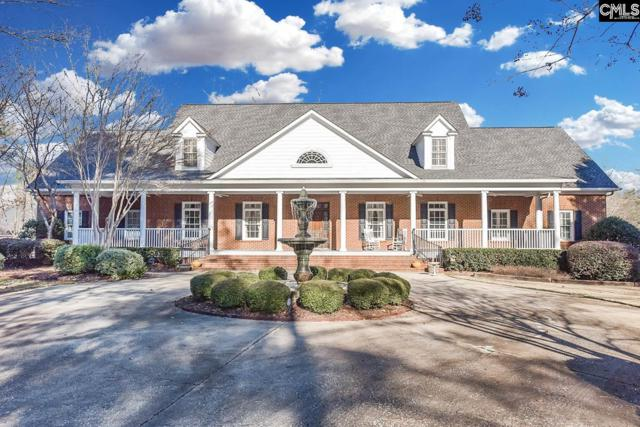 1244 Steeple Ridge Road, Irmo, SC 29063 (MLS #462853) :: EXIT Real Estate Consultants