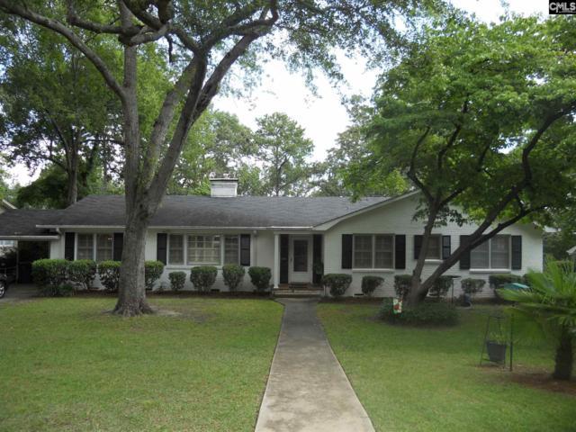 3119 Kershaw Street, Columbia, SC 29205 (MLS #462858) :: EXIT Real Estate Consultants