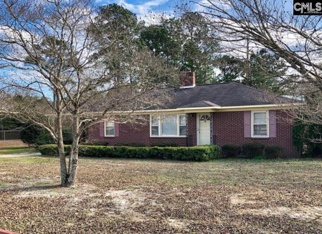 1504 Malvern Hill Drive, Camden, SC 29020 (MLS #462866) :: EXIT Real Estate Consultants
