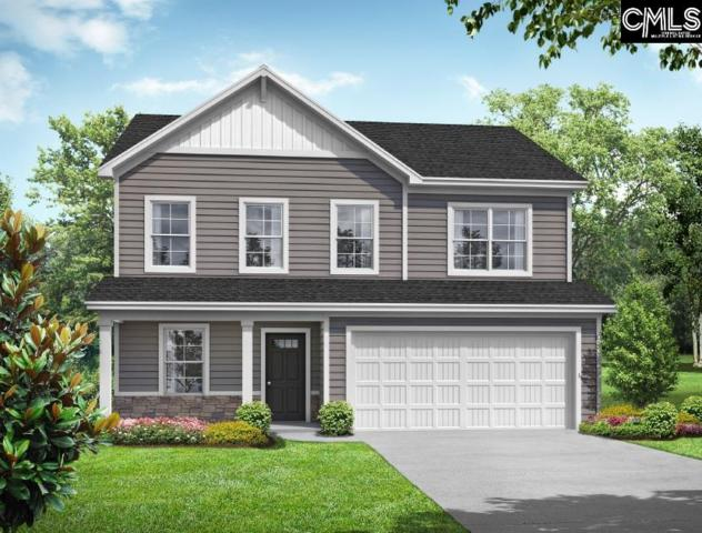 150 Switch Grass Drive, Leesville, SC 29070 (MLS #462871) :: EXIT Real Estate Consultants