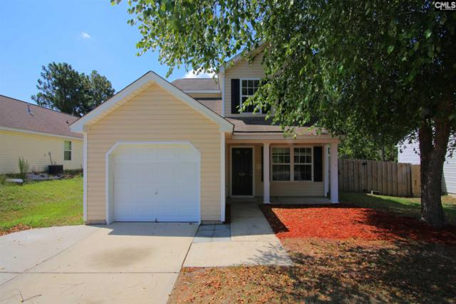 121 Riglaw Circle, Lexington, SC 29073 (MLS #462872) :: EXIT Real Estate Consultants