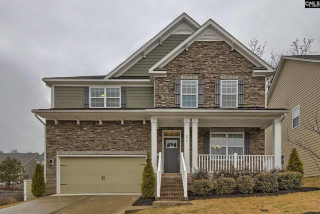 275 October Glory, Blythewood, SC 29016 (MLS #462875) :: The Olivia Cooley Group at Keller Williams Realty