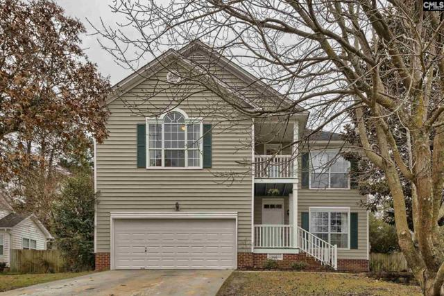 212 Steeple Drive, Columbia, SC 29229 (MLS #462877) :: The Olivia Cooley Group at Keller Williams Realty