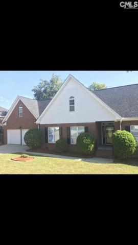 208 Woodlands Ridge Road, Columbia, SC 29229 (MLS #462892) :: The Olivia Cooley Group at Keller Williams Realty