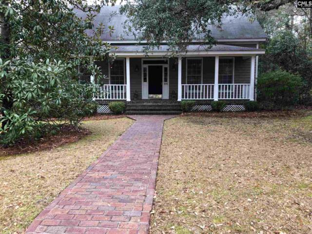 1911 Carriage House Lane, Camden, SC 29020 (MLS #462910) :: EXIT Real Estate Consultants