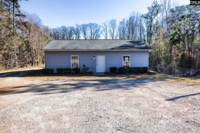 118 Draftswoods Road, Lexington, SC 29073 (MLS #462914) :: EXIT Real Estate Consultants