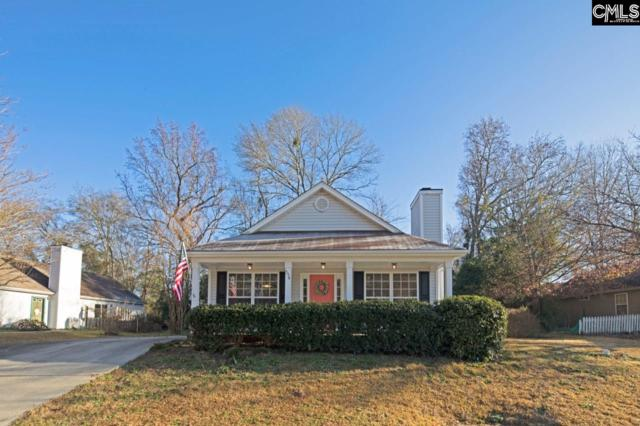 558 Chisolm Way, Lexington, SC 29073 (MLS #462916) :: The Olivia Cooley Group at Keller Williams Realty