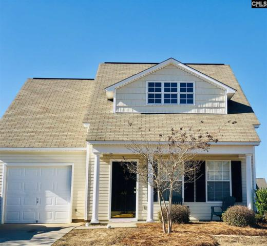 416 Dahoon Drive, Columbia, SC 29229 (MLS #462924) :: The Olivia Cooley Group at Keller Williams Realty