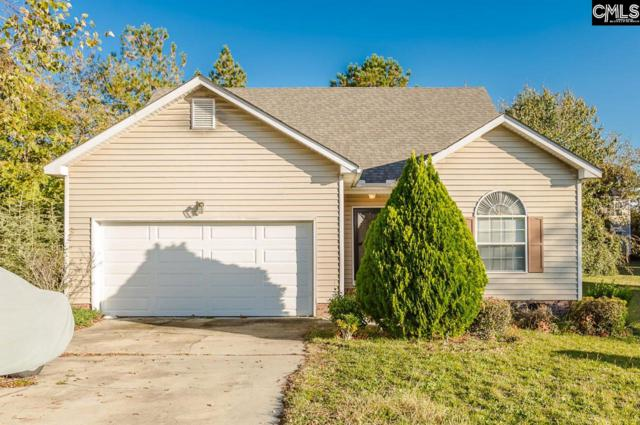 49 Coachmen Court, Columbia, SC 29229 (MLS #462930) :: The Olivia Cooley Group at Keller Williams Realty
