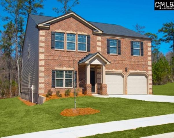 208 Barony Place Drive, Columbia, SC 29229 (MLS #462943) :: Home Advantage Realty, LLC