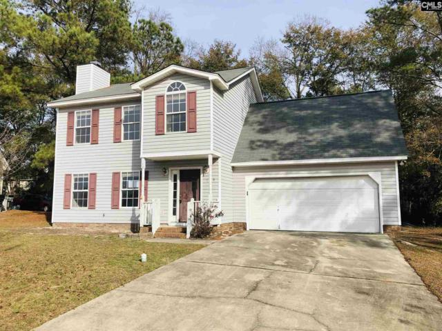 109 Brook Hollow Court, Lexington, SC 29072 (MLS #462951) :: EXIT Real Estate Consultants