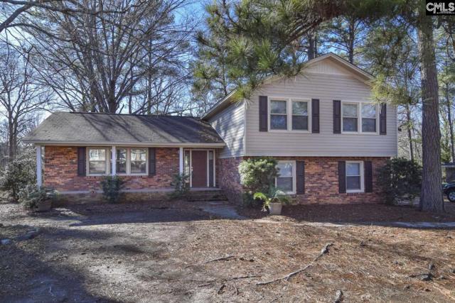 731 Shadowbrook Drive, Columbia, SC 29210 (MLS #462952) :: EXIT Real Estate Consultants