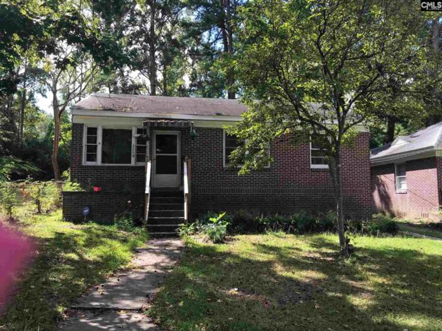 2248 Chappelle Street, Columbia, SC 29203 (MLS #462956) :: EXIT Real Estate Consultants