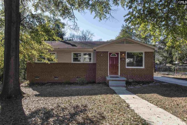 711 S Woodrow Street, Columbia, SC 29205 (MLS #462970) :: Home Advantage Realty, LLC