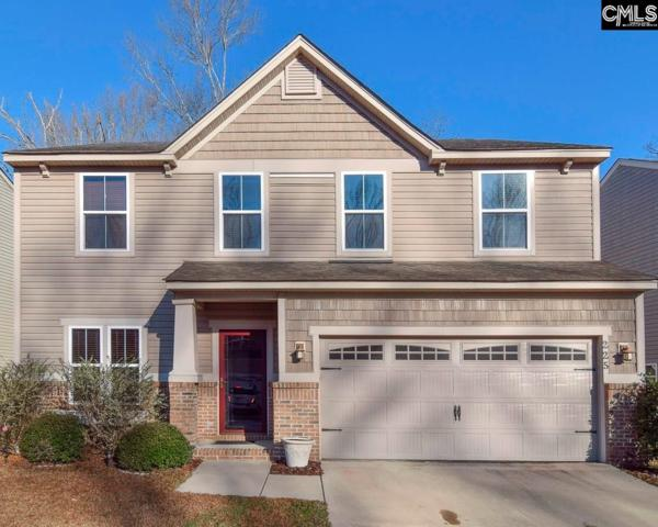 225 Garden Brooke Drive, Irmo, SC 29063 (MLS #463014) :: EXIT Real Estate Consultants