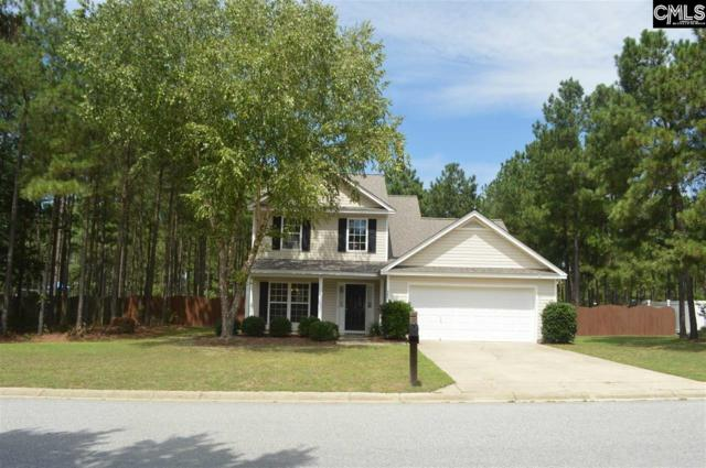 365 Siddington Way, Lexington, SC 29073 (MLS #463015) :: EXIT Real Estate Consultants