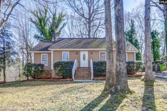 325 Southampton, Irmo, SC 29063 (MLS #463031) :: EXIT Real Estate Consultants