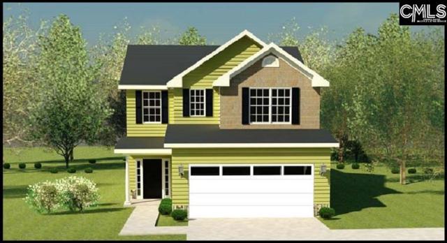 443 Lybrand Road, Aiken, SC 29803 (MLS #463036) :: EXIT Real Estate Consultants