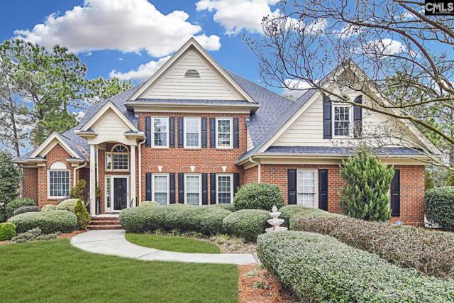 48 Mallet Hill Road, Columbia, SC 29223 (MLS #463076) :: Home Advantage Realty, LLC