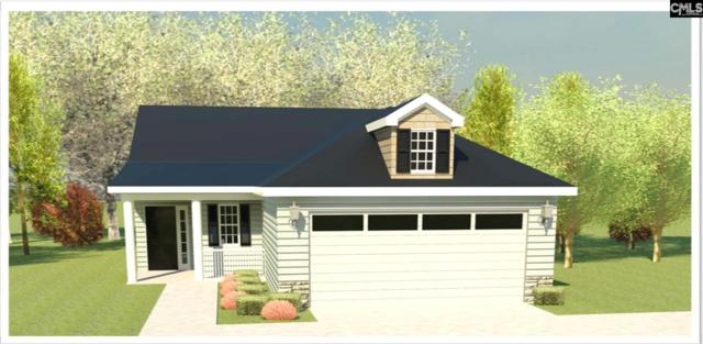438 Lybrand Street, Aiken, SC 29803 (MLS #463077) :: EXIT Real Estate Consultants