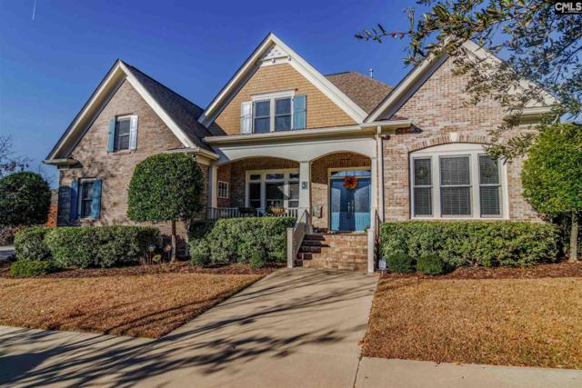 3 True Point Circle, Elgin, SC 29045 (MLS #463081) :: Home Advantage Realty, LLC