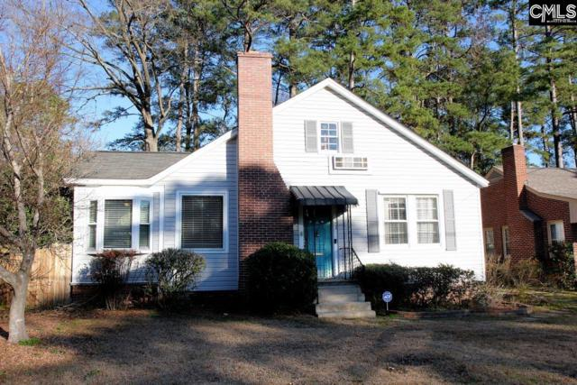 4228 Monticello Road, Columbia, SC 29203 (MLS #463082) :: Home Advantage Realty, LLC