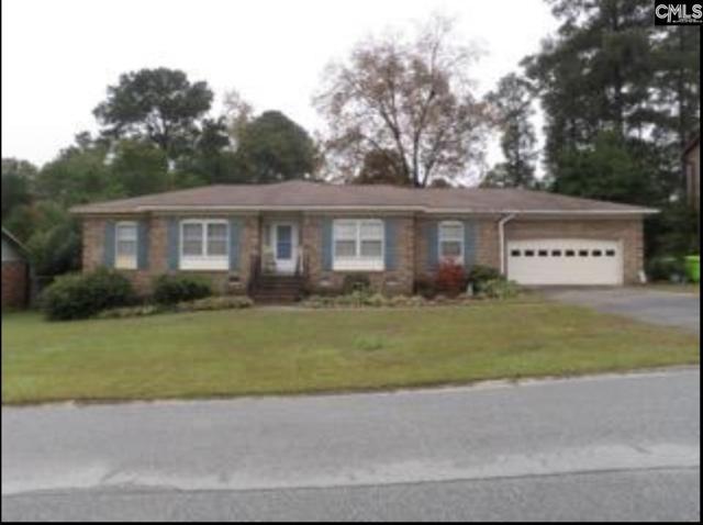 2912 Saint Ives Road, Columbia, SC 29223 (MLS #463099) :: EXIT Real Estate Consultants