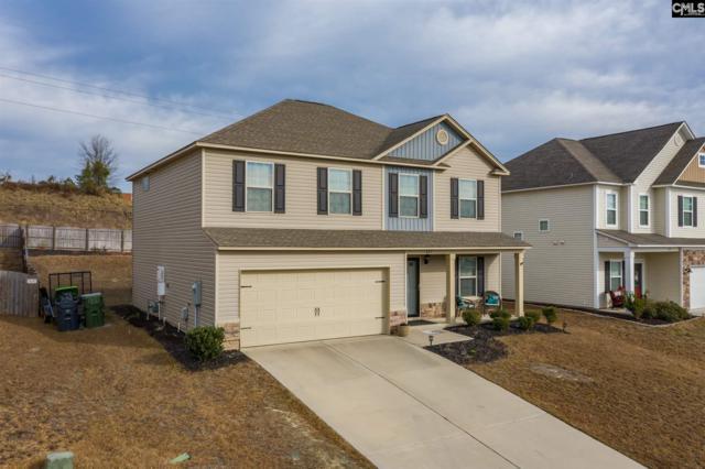 425 Riglaw Circle, Lexington, SC 29073 (MLS #463112) :: EXIT Real Estate Consultants