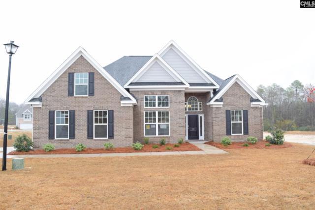 912 Cane Ash Court 148, Lexington, SC 29073 (MLS #463117) :: EXIT Real Estate Consultants