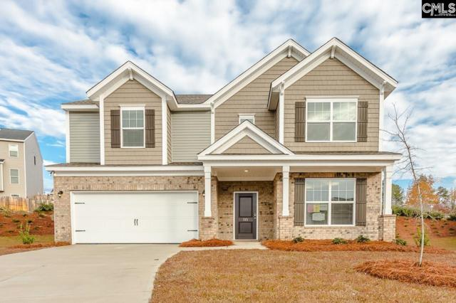 515 Amberwaves Court, Lexington, SC 29073 (MLS #463119) :: The Olivia Cooley Group at Keller Williams Realty