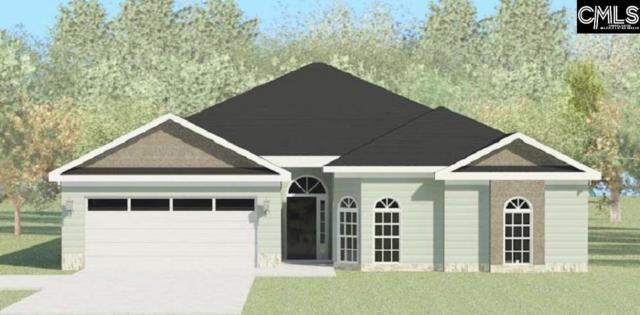 437 Lybrand Street, Aiken, SC 29803 (MLS #463137) :: EXIT Real Estate Consultants